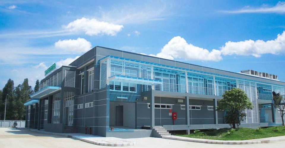 Công ty TNHH Aeonmed Việt Nam